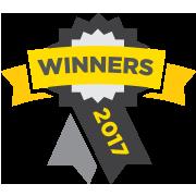 AWARD WINNER OF 2017 FOR BOSTON BEST DOG WALKER